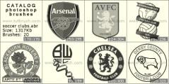 герб футбольного клуба