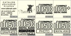 Signs on CD ROM