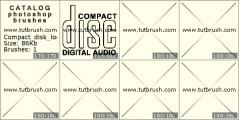 Компакт диск
