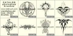 Mystical Tattoos
