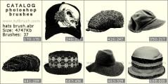Стильные шляпки