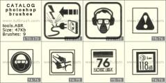 Symbols Tools