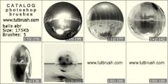 Дзеркальна куля