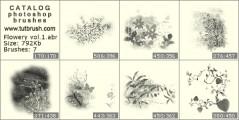 невеликі квіткові фантазії