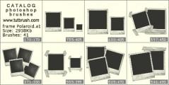 рамки Polaroid