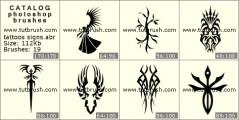 Татуировочни знаки