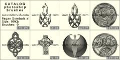 Языческие символы